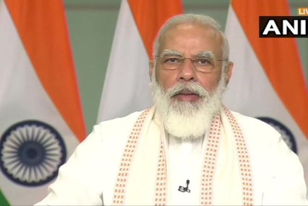 Modi opens coffers for Assam before polls says previous govts neglected development