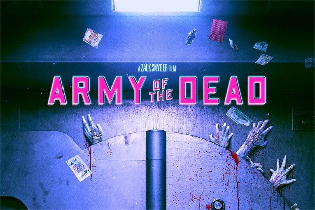 Zack Snyder's 'Army of the Dead' to release on Netflix in May