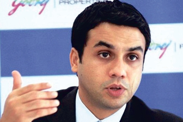Godrej Properties buys land worth Rs 166 cr for project in Mumbai