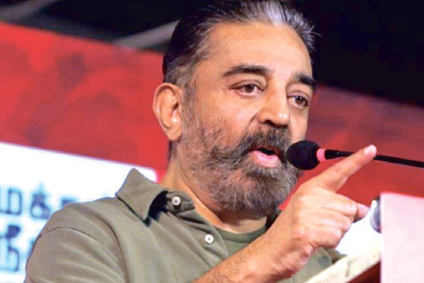 Kamal Haasan promises 'right to recall'