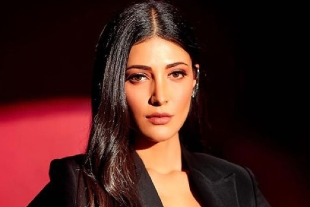 Shruti Haasan wants to develop her stories into scripts