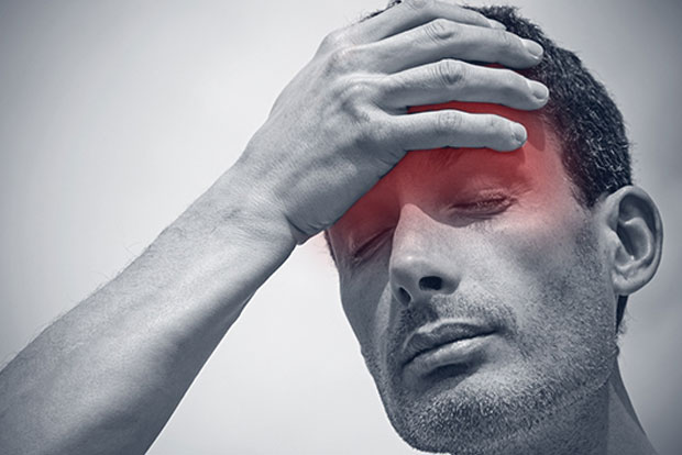 Using cannabis to treat migraine could increase risk of rebound headaches: Study