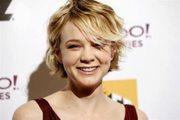 Carey Mulligan set to work with Adam Sandler in Netflix movie 'Spaceman'