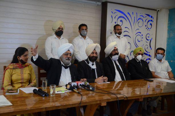 Human and financial losses should end soon soon: Jagmohan Singh Saini