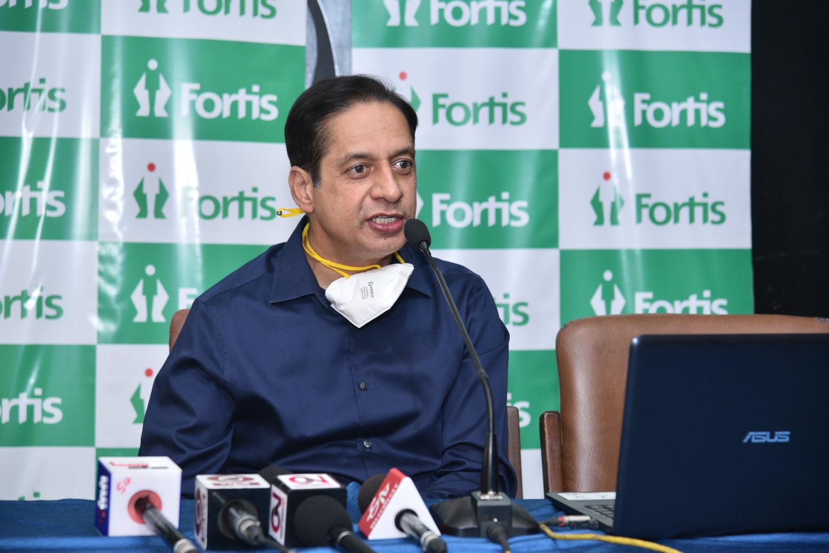 Fortis Non-surgical valve implant clinic