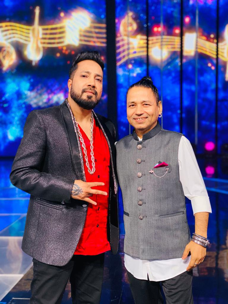 Padmashri Kailash Kher captivates audience in Indian Pro Music League