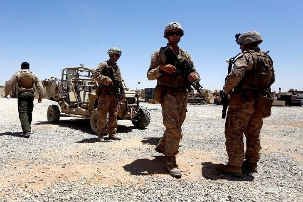 US likely to up Afghanistan force to ensure safe drawdown