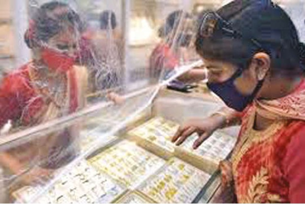 Demand for gold continues to grow: Report
