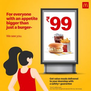 McDonald's-Value Menu