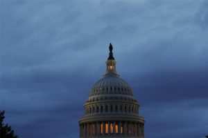 US House passes USD 1.9 bn bill to upgrade Capitol security