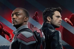 'WandaVision' 'The Falcon and the Winter Soldier' dominate MTV Movie and TV Awards 2021