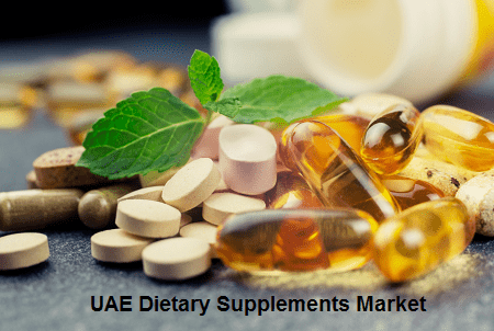 UAE Dietary Supplements Market to Grow at a CAGR of Over 6% till 2026 – TechSci Research