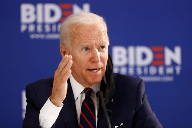 In UK in first foreign trip, Biden to announce vaccine plan