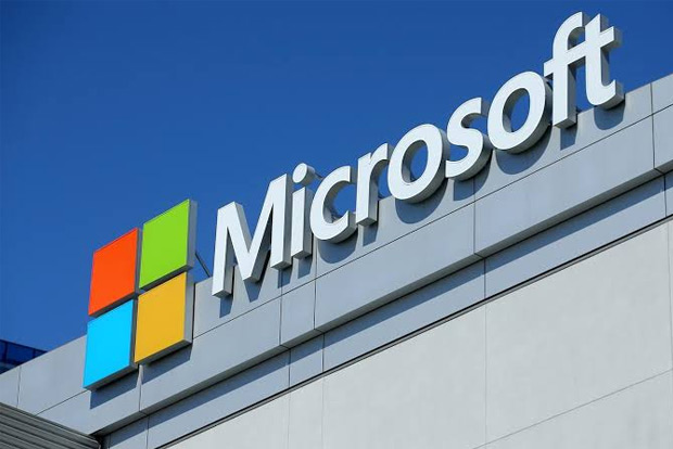 Microsoft 5 other firms fined for personal data leaks