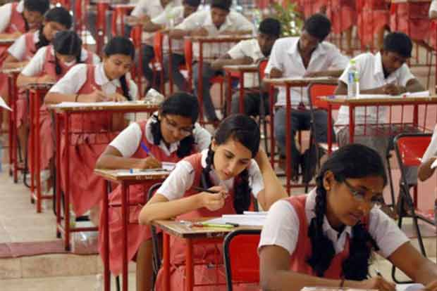 Students unsatisfied with CBSE evaluation will be given chance to appear in exam when conducive: Union Ramesh Pokhriyal