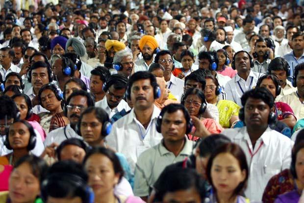 UP law panel examining feasibility of population control legislation
