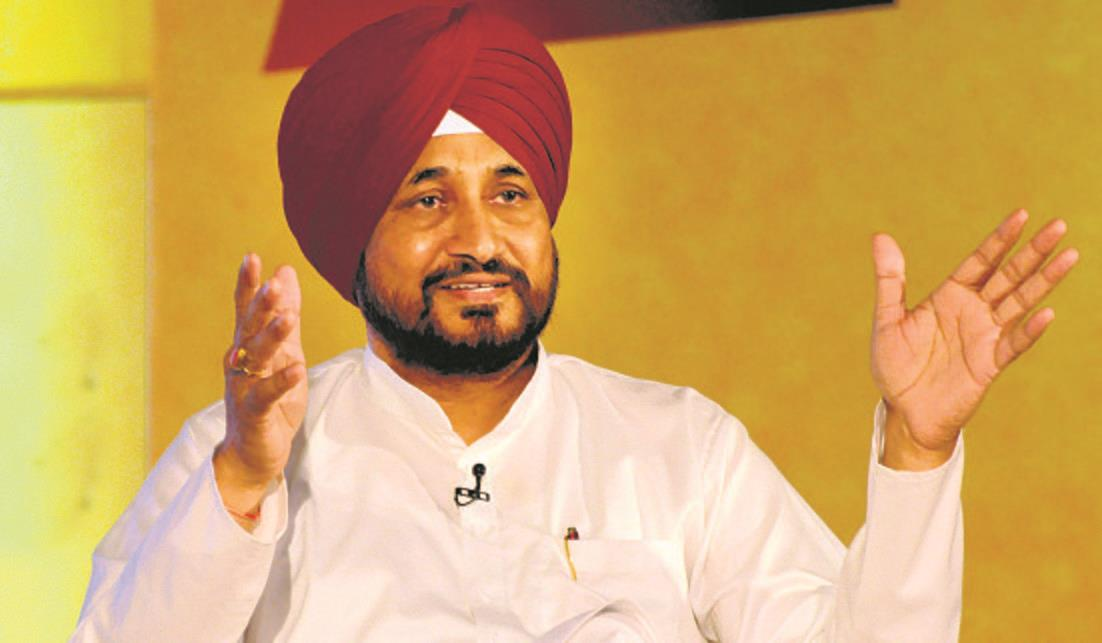 Day on, Charanjit Singh Channi wants attack FIR withdrawn - Chandigarh City News Day on, Charanjit Singh Channi wants attack FIR withdrawn