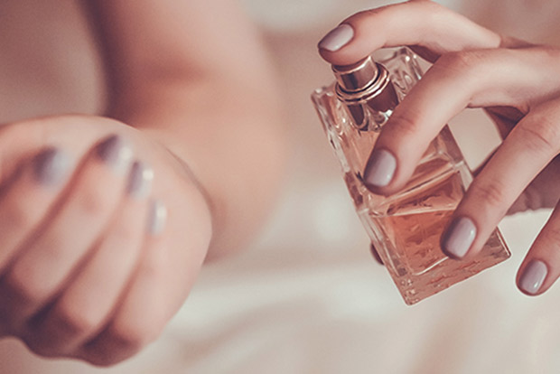 Improve your daily disposition with fragrances