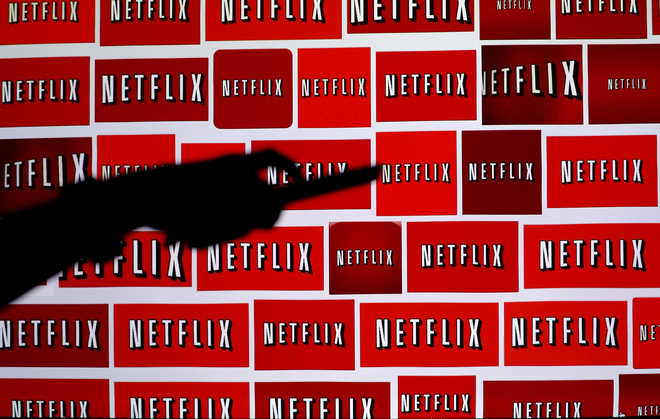 Netflix to add mobile video games as subscriber growth slows