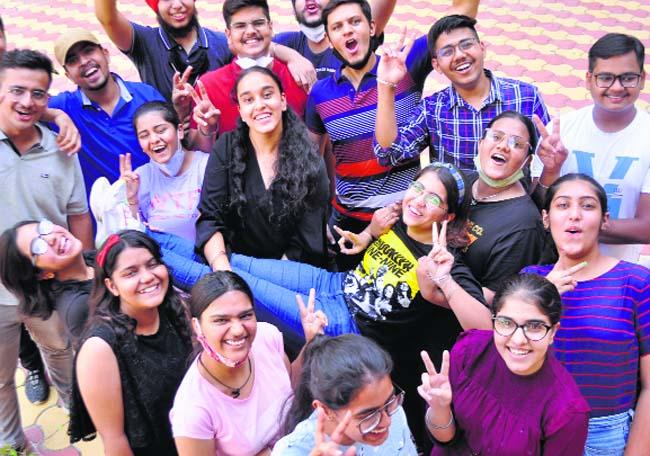 Punjab board: 96.48% pass Class 12 exam; girls outshine boys yet again