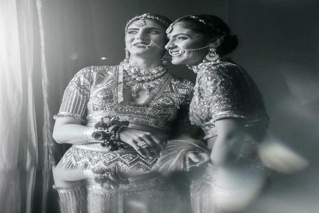Manish Malhotra Opens India Couture Week 2021