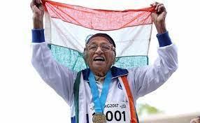 Man kaur died at 103 on 31 July 2021