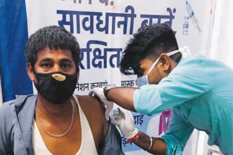 Covid deaths begin to rise in Chandigarh