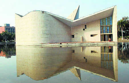 Panjab University to set up placement cell for athletes