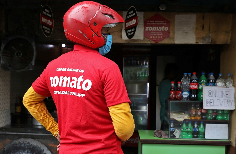 Zomato to stop grocery delivery service from September 17