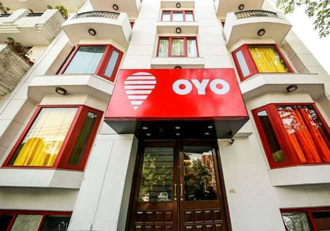 OYO files for Rs 8,430 crore-IPO