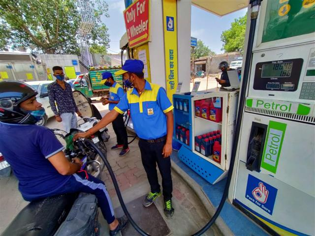 Petrol diesel prices touch all-time highs as rates hiked again