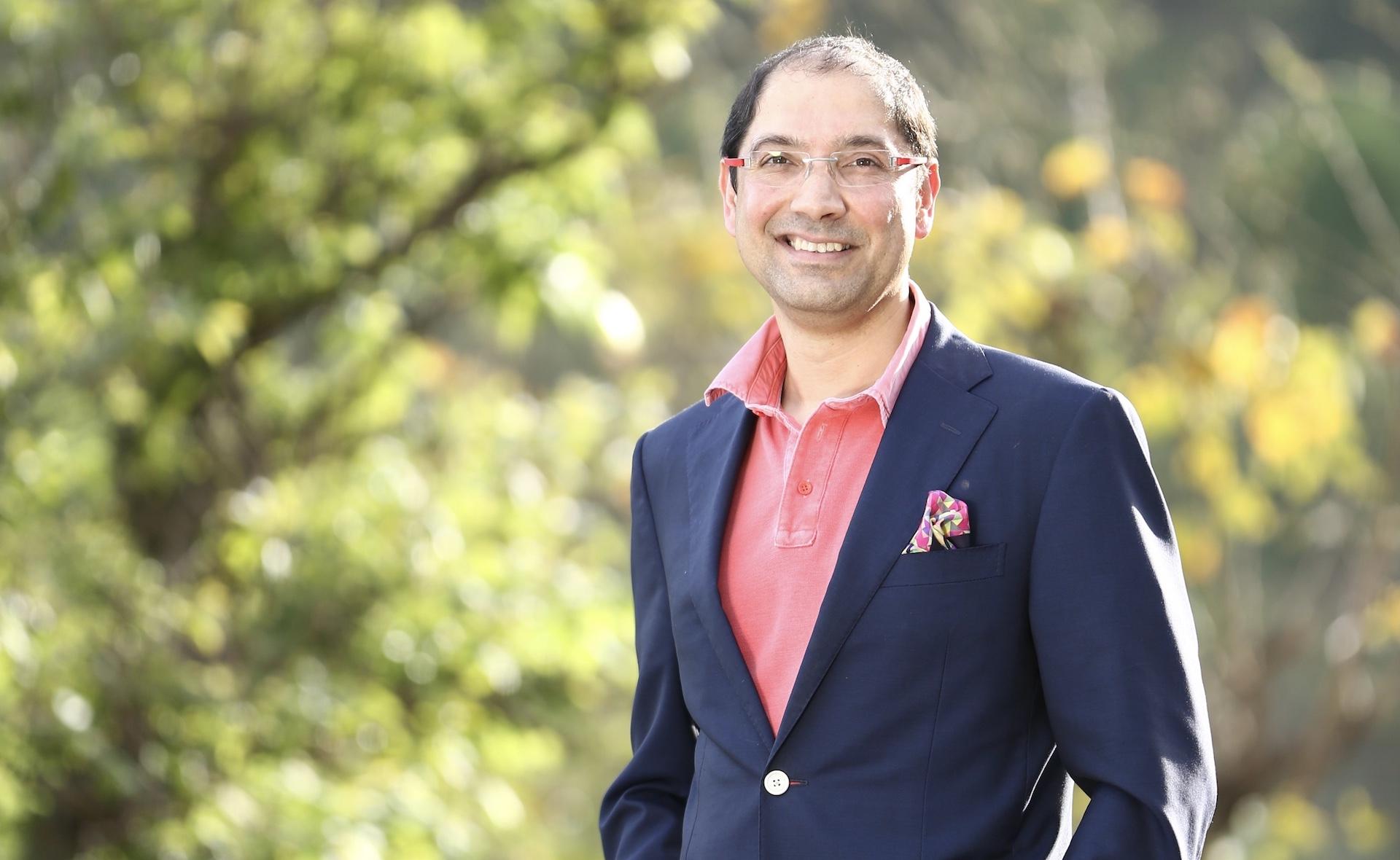 Prof Atul Khosla takes over as Shoolini University VC