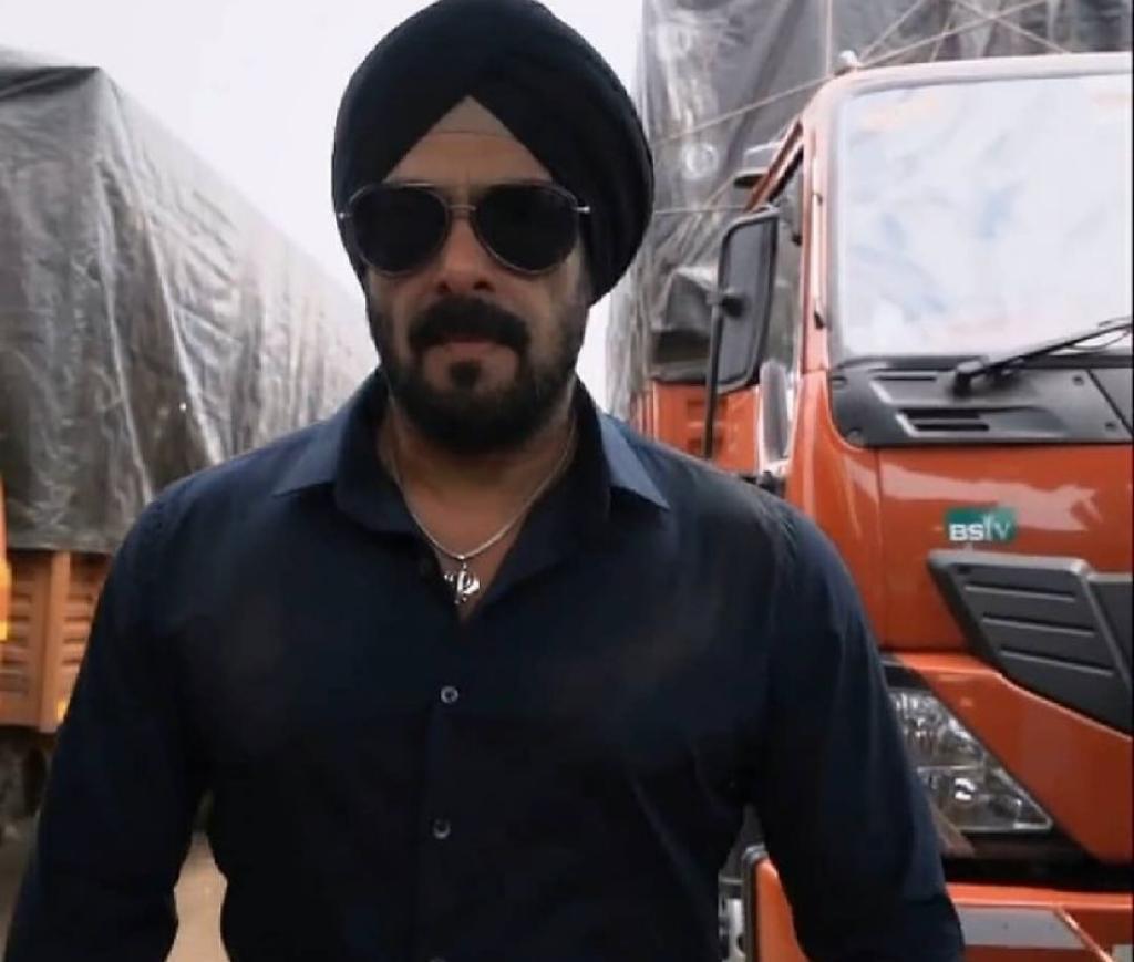 Salman Khan, Aayush Sharma-starrer 'Antim' to release theatrically on November 26