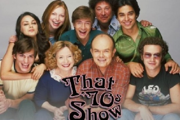 'That '70s Show' grows up to return as 'That '90s Show'