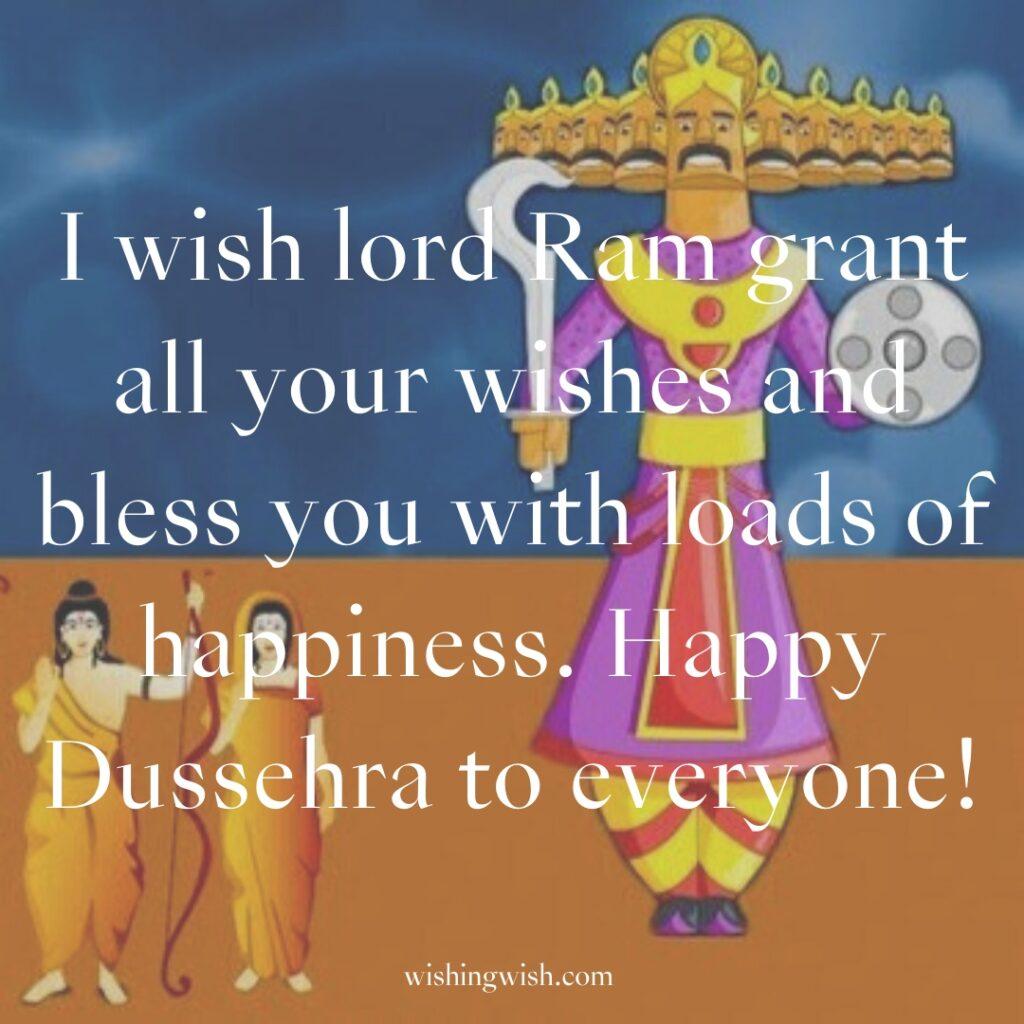 Happy Vijaya Dashami SMS Dussehra 2021 Wishes Dussehra Messages Whatsapp Status Dp Images